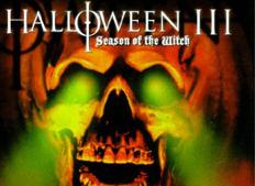 halloween III header