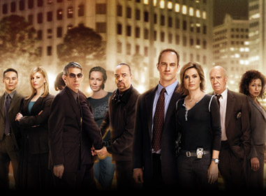 Law and Order Special Victims Unit (1999 to present)
