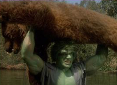 The Incredible Hulk: Death in the Family (1977) – TV Show REVIEW