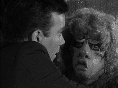 Twilight Zone Living Doll 1963 Netflix Instant Watch