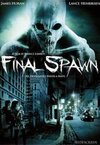 Final Spawn (2008) – Horror Movie Review | SCARED STIFF ...