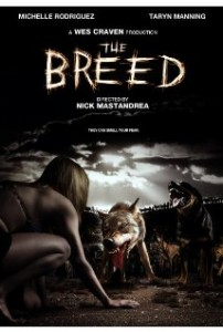 The Breed Enam Rabid Dog Horror Movie Review