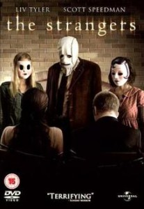 The Strangers 2008 Home Invasion Horror Movie Review