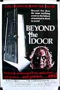 beyond the green door movie