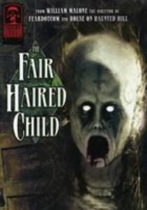 fairhaired child