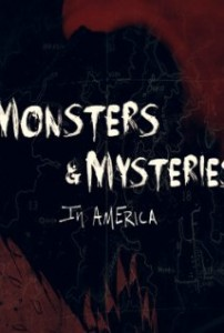 monsters mysteries