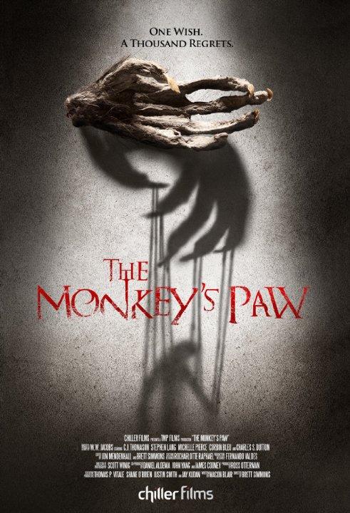 monkeyspaw