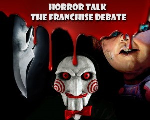 FRANCHISE DEBATE