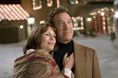 Christmas with the Kranks (2004) – Tim Allen, Jamie Lee Curtis ...