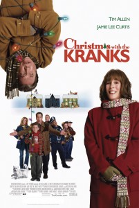 Christmas with the Kranks (2004) – Tim Allen, Jamie Lee Curtis ...