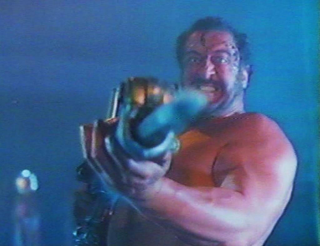 Destroyer Movie 1988 Destroyer Film Movie Scenes