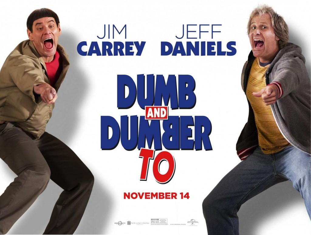 dumb dumber 2