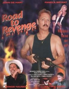 road to revenger
