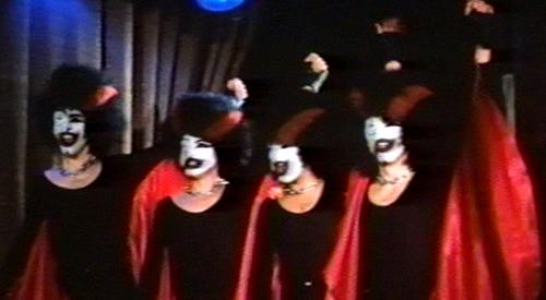 terror band tourdates