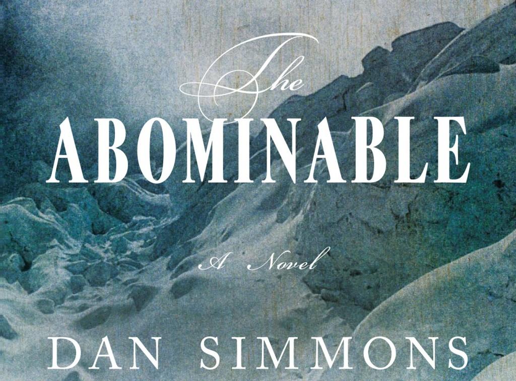 dan simmons the abominable pdf