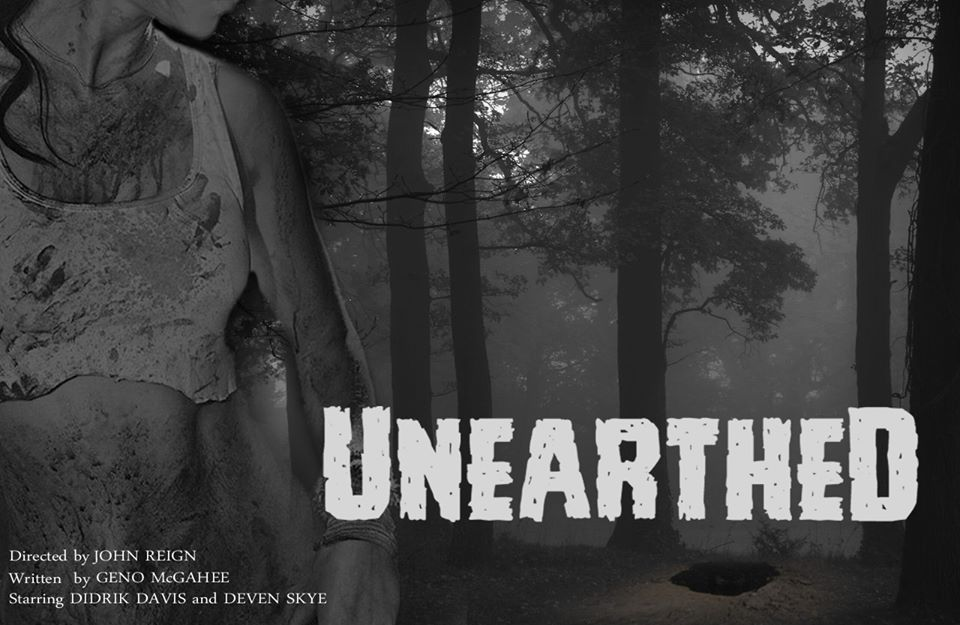 Scared Stiff Reviews � UNEARTHED: Reignstorm Productions Brings a ...
