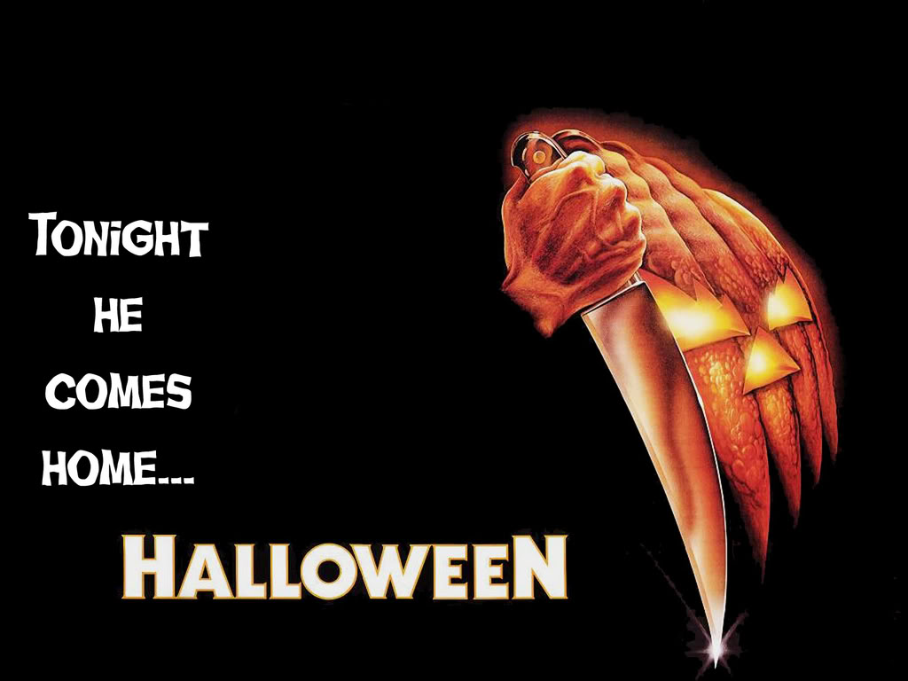 A Return To Love Quotes John Carpenter's Original Halloween  Halloween Comes Two Days