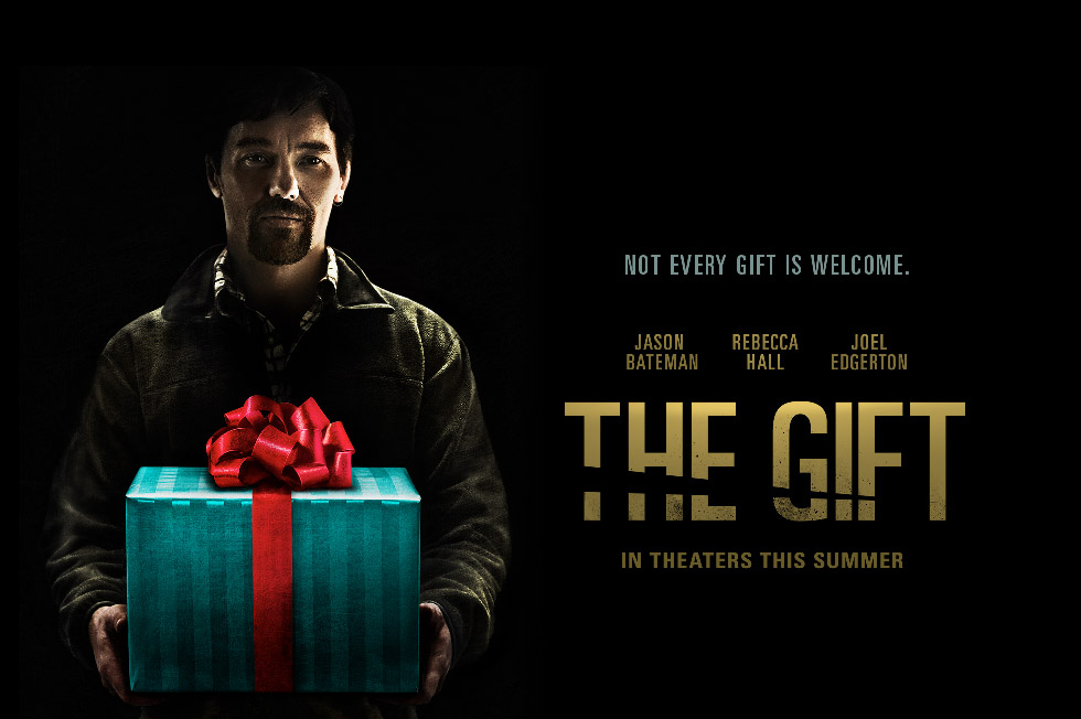 The Gift (2015) – Amazon Prime Streaming | Scared Stiff Reviews