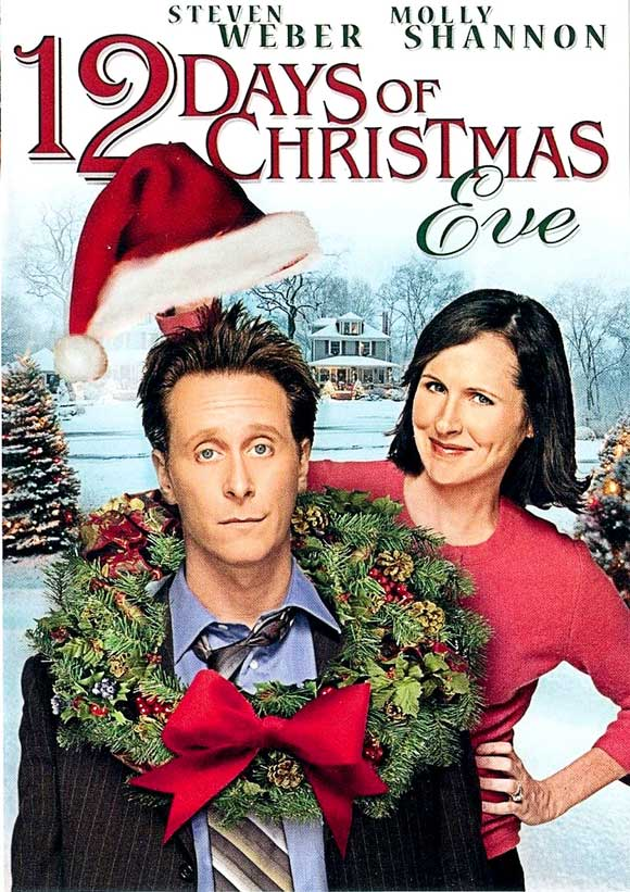 The Twelve Days of Christmas Eve (2004) – XMAS MOVIE REVIEW ...
