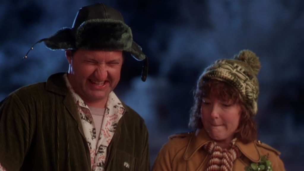 Christmas Vacation Cast.National Lampoon S Christmas Vacation 1989 Chevy Chase