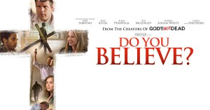 do u believe