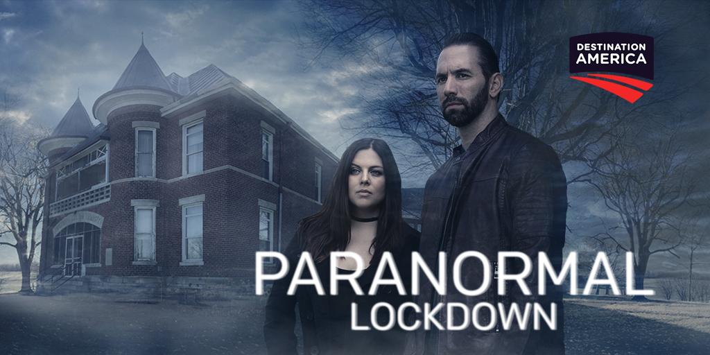 kreischer mansion paranormal lockdown