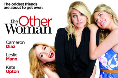 Movie the other woman