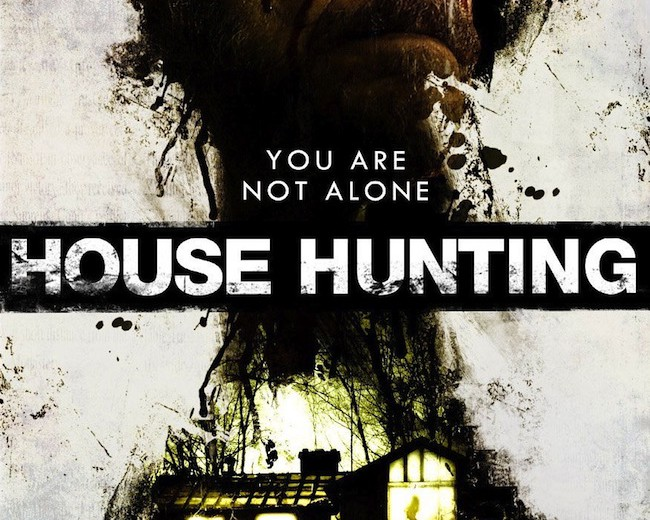 House Hunting House Hunting 2013 Marc Singer Paranormal HORROR MOVIE REVIEW