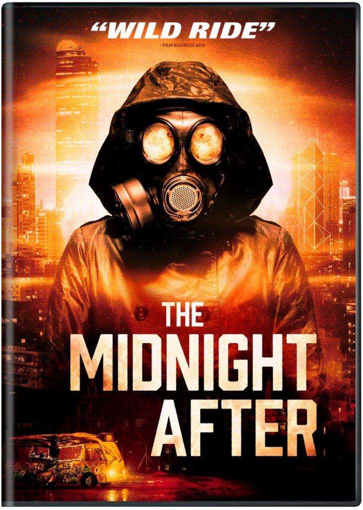 midnight after