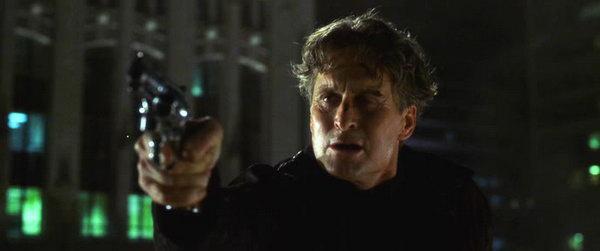 The Game (1997) – Michael Douglas, Sean Penn &Deborah Kara ...