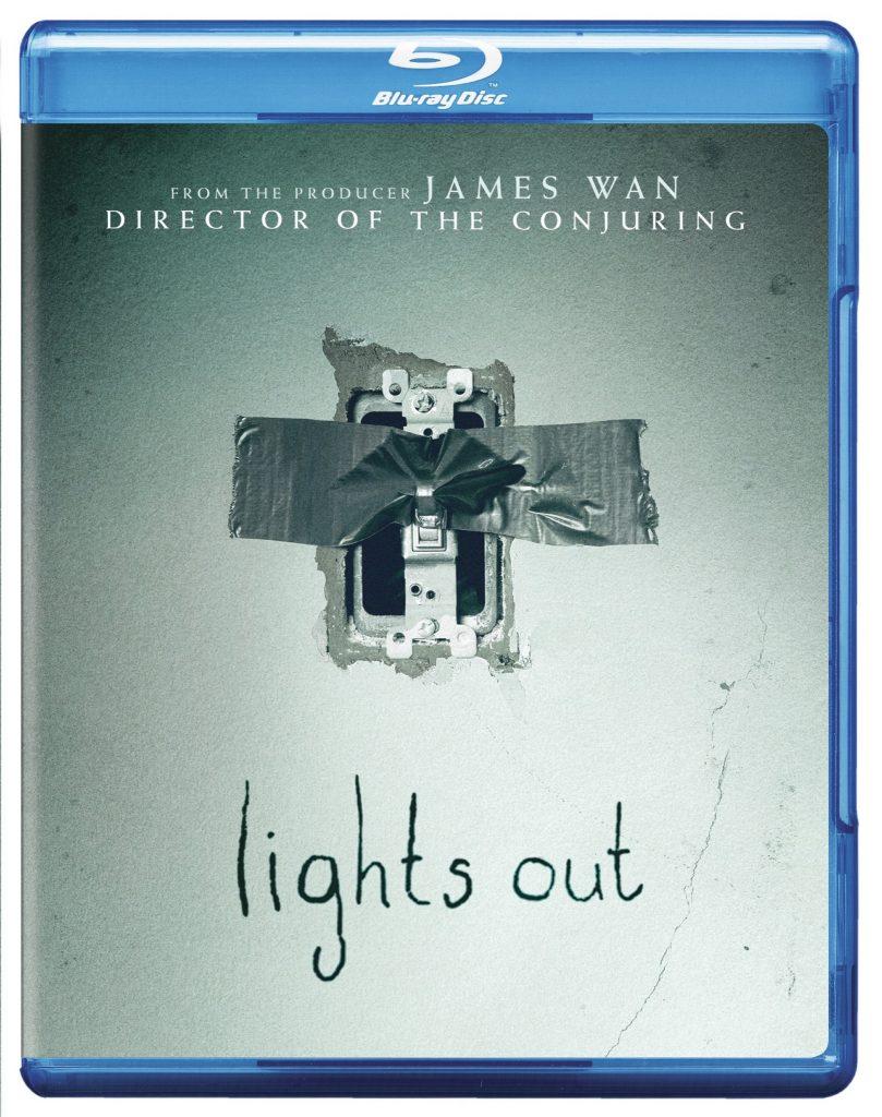 Lights Out 2D