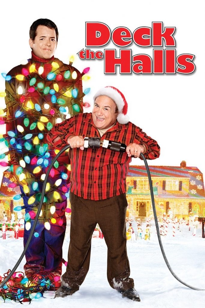 Deck The Halls Review