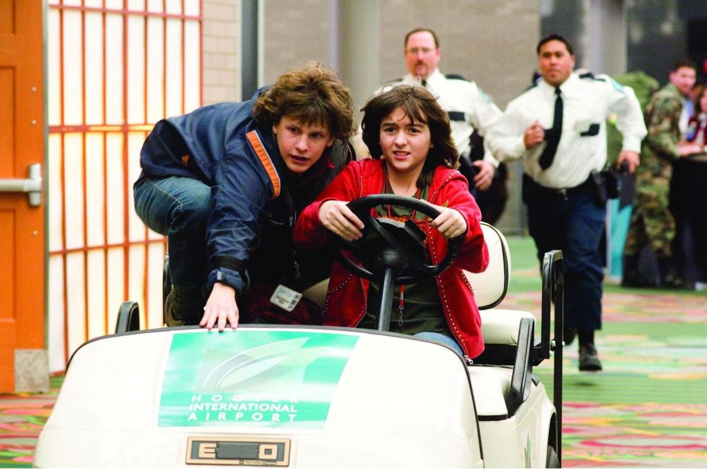 Unaccompanied Minors (2006) – Lewis Black CHRISTMAS XMAS HOLIDAY ...