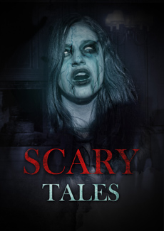 scarysmal