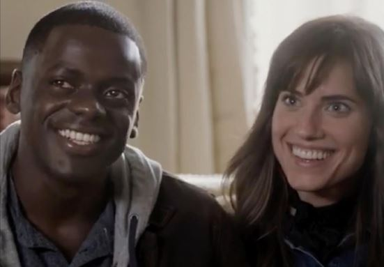 GET OUT 3