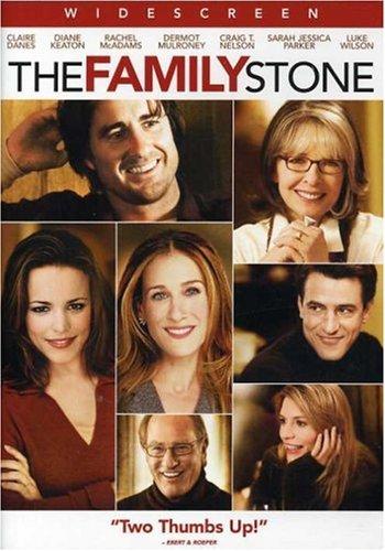 family stone header