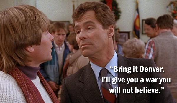 The Christmas Gift (1986) – John Denver Xmas Holiday Movie Review ...