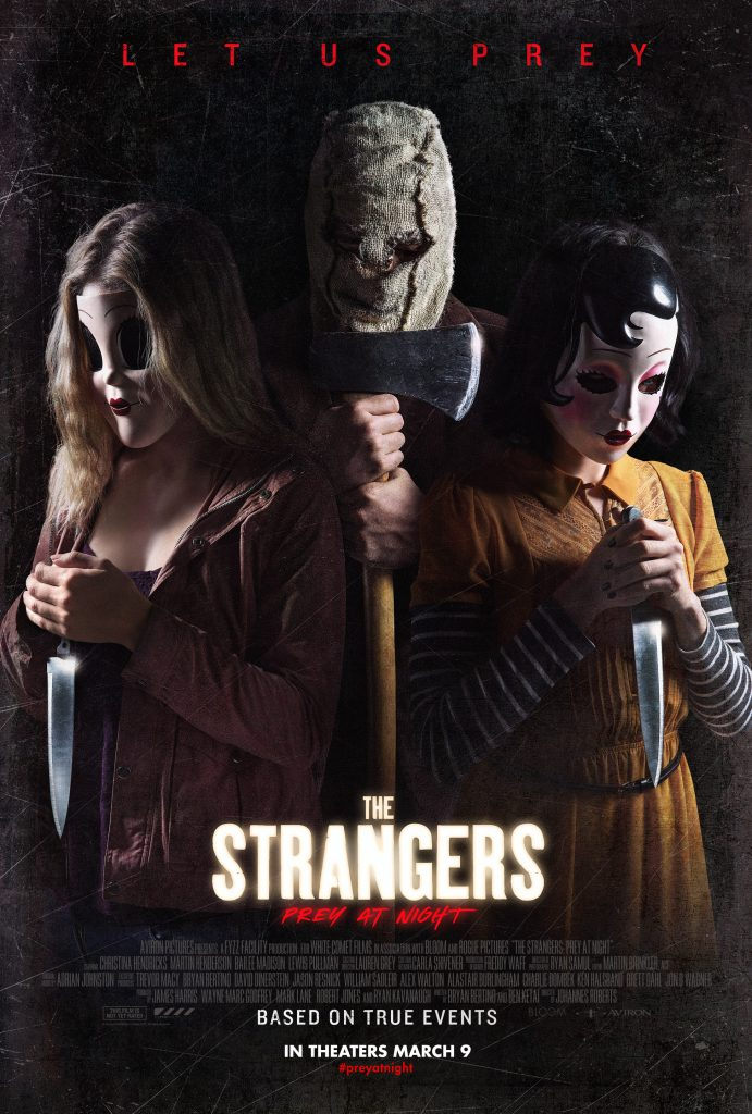 TheStrangersPreyAtNightPOSTER