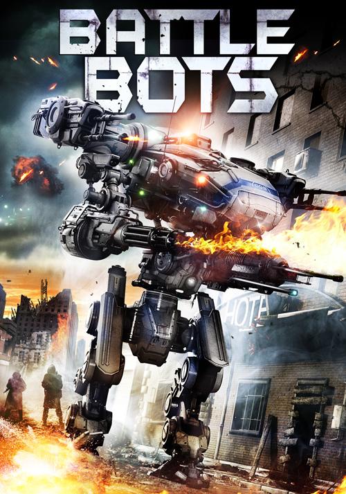 Battleground Film