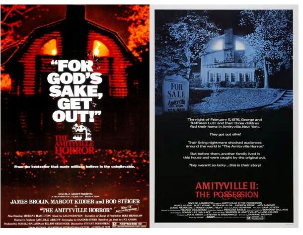 amityville horror the possession movie