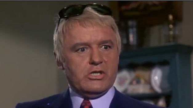No Way To Treat A Lady (1968) – Rod Steiger & George Segal CRIME/THRILLER  MOVIE REVIEW - SCARED STIFF REVIEWS