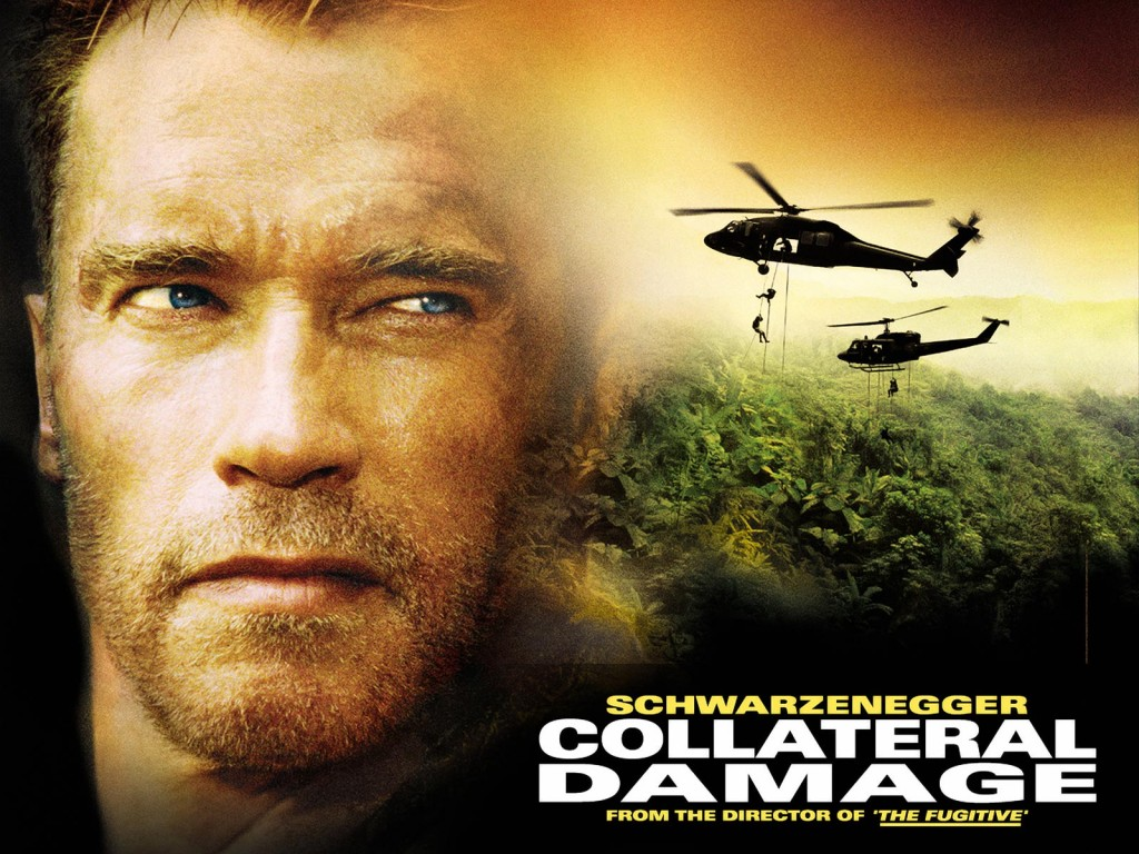 15 Of The Best Arnold Schwarzenegger Movies To Watch!