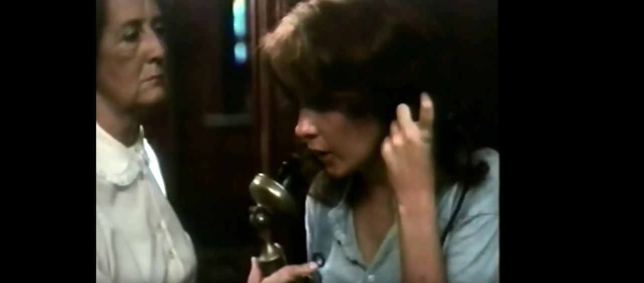 Terror At The Red Roof Inn 1972 Horror Movie Review