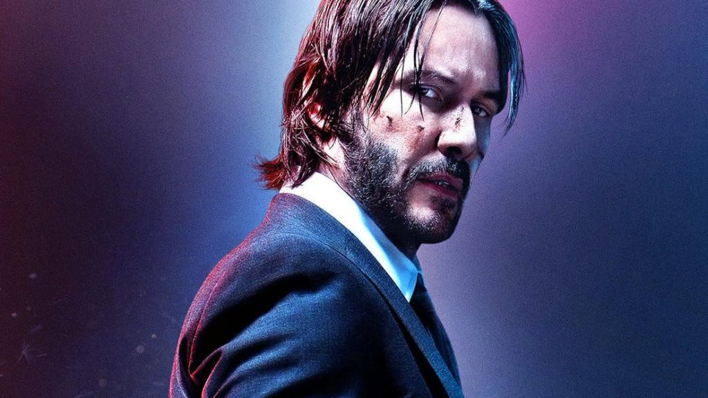 10 Cinematographic Pop Culture References In The John Wick Franchise