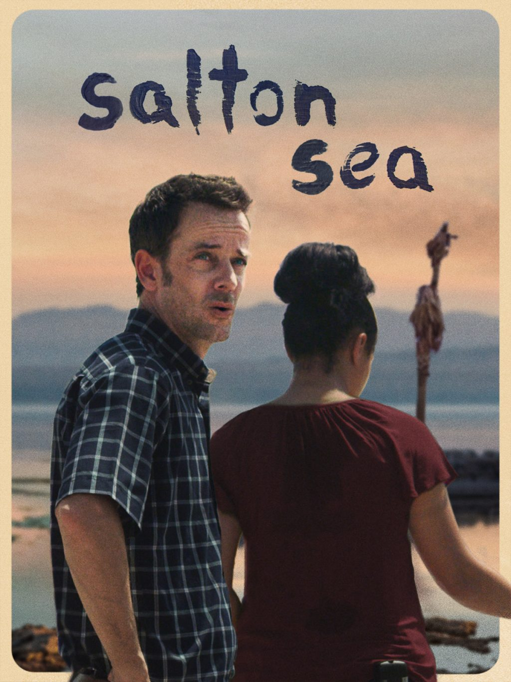 Amazon Prime New Release: Hit Thriller SALTON SEA Now